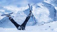 Välj rätt i Alperna
