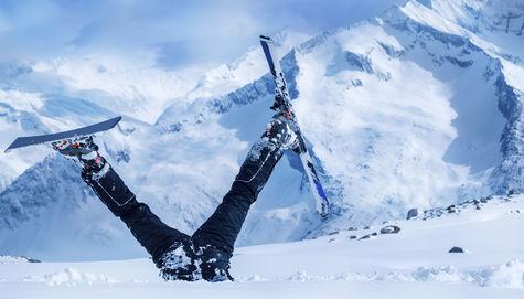 Välj ett resmål i Alperna som passar dig!