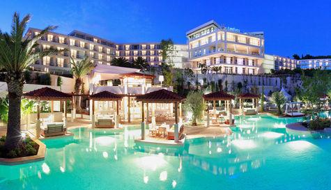 Hotel Amfora Hvar Grand Beach Resort