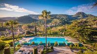 7 sköna hotell på Mallorca