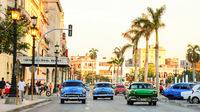 Färgrika Kuba - ett karibiskt paradis