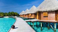 Maldiverna, Seychellerna eller Mauritius?