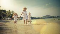 Thailands 6 bästa familjehotell