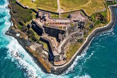 Fortet El Morro.
