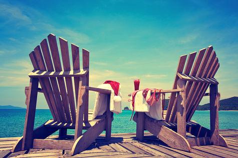 Fira jul utomlands i år – nu är det dags att boka.