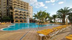 Bull Hotel Dorado Beach & Spa.