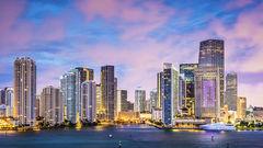 Vackra Miami.