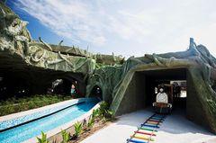 Cornelia Diamond Golf Resort & Spa, Turkiet.