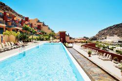 Bo bra och billigt på Gran Canaria