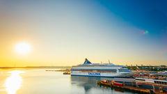 Åk till Estland med Tallink