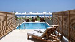 Hotel Alila Exclusive Resort & Spa Mitsis Hotel på Rhodos.