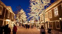Sveriges mysigaste julmarknader