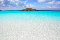 Medelhavets hetaste öar