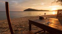 5 härliga öar i Thailand