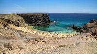 10 drömstränder på Kanarieöarna