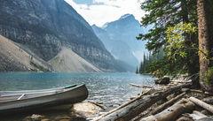 Förälska dig i Kanadas vackra natur.