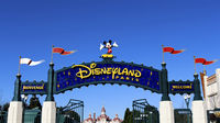 Disney jorden runt