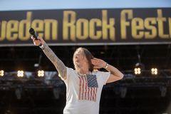 Sweden Rock Festival, Sölvesborg